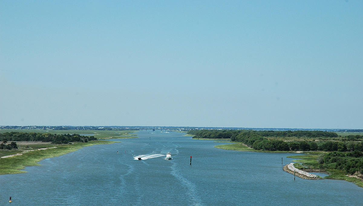None Lots For Sale - 11 Chapman, Isle of Palms, SC - 3