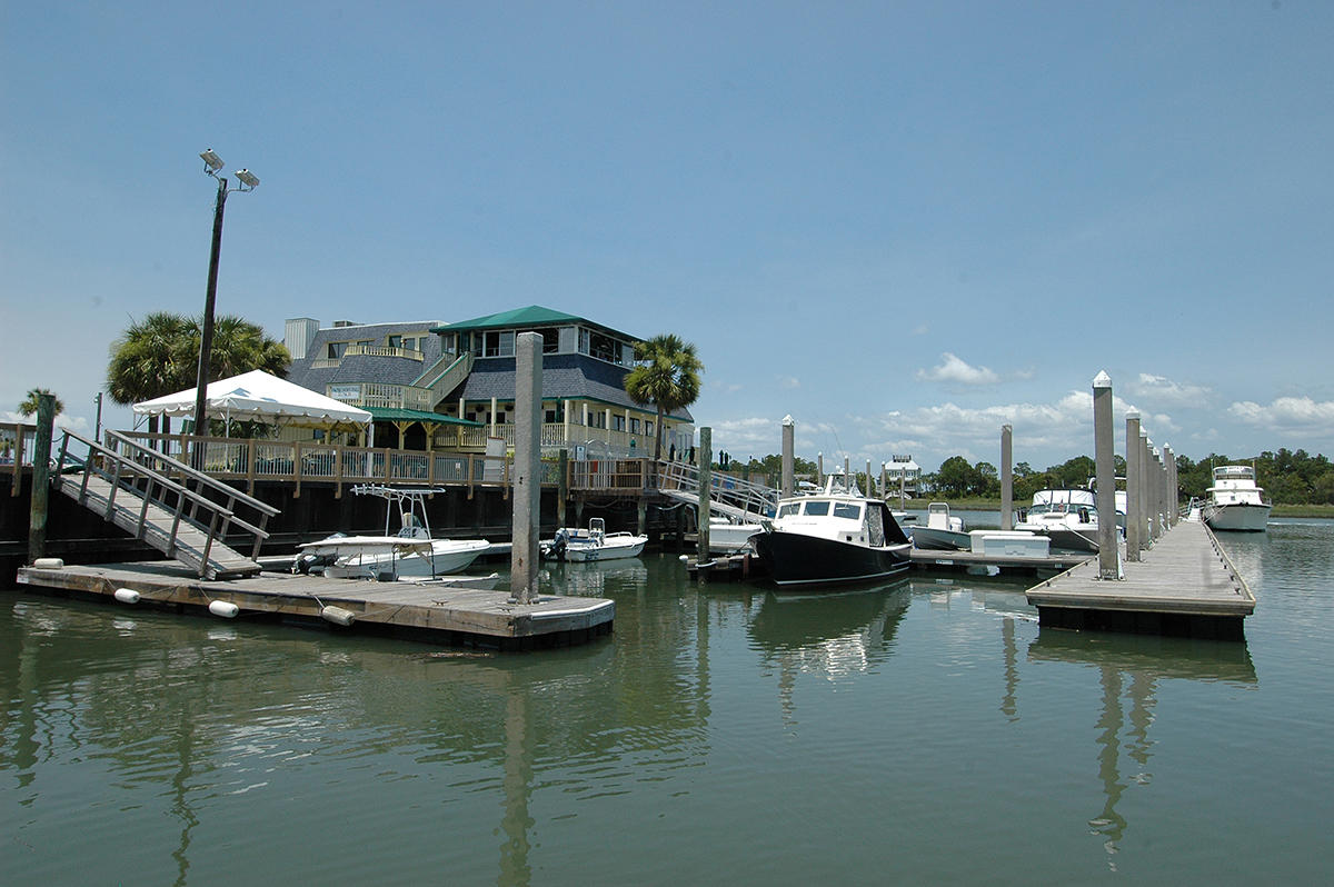 None Lots For Sale - 11 Chapman, Isle of Palms, SC - 2