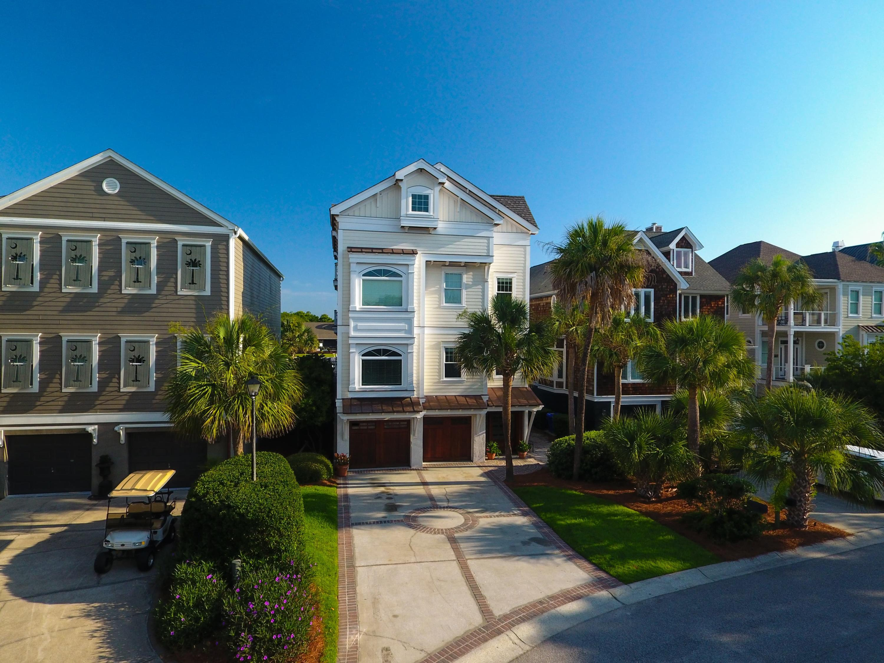 50 Morgan Place Drive Isle Of Palms, SC 29451