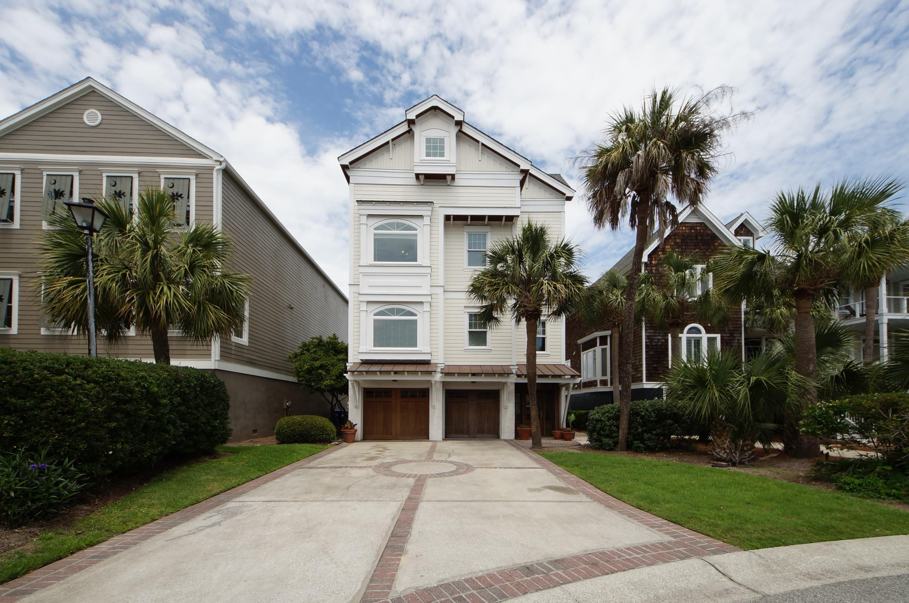 Wild Dunes Homes For Sale - 50 Morgan Place, Isle of Palms, SC - 1