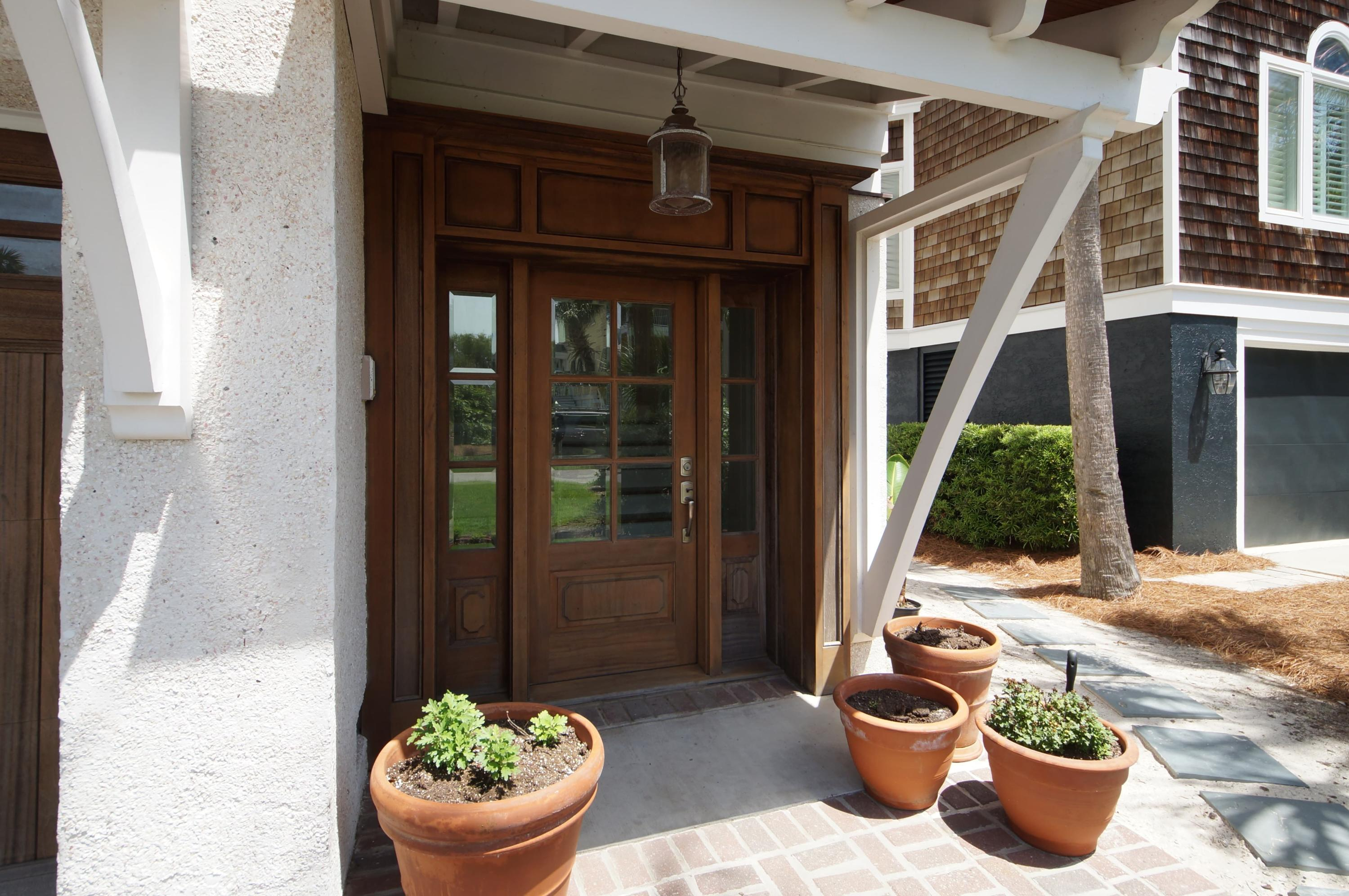 Wild Dunes Homes For Sale - 50 Morgan, Isle of Palms, SC - 29