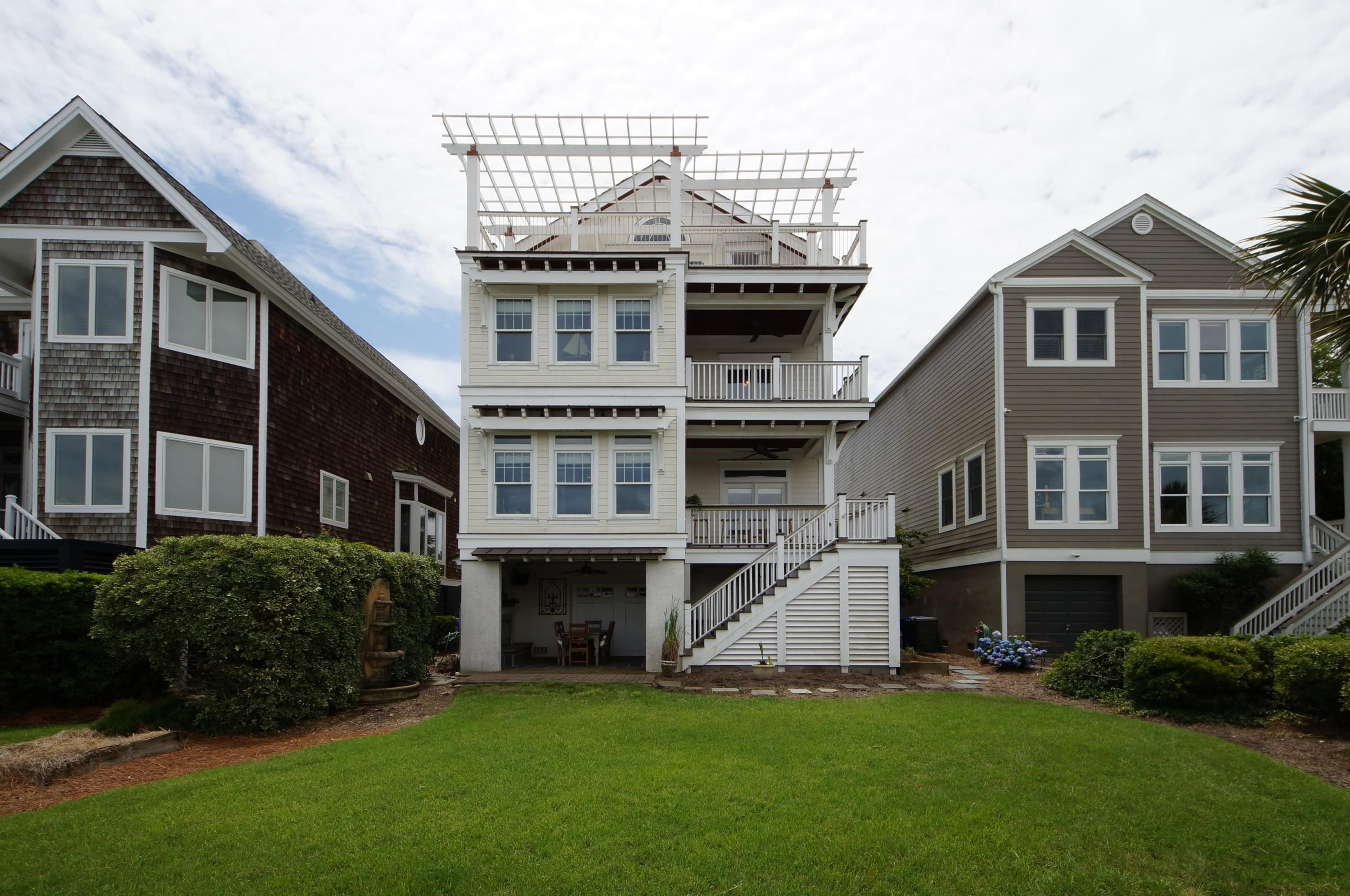 Wild Dunes Homes For Sale - 50 Morgan Place, Isle of Palms, SC - 28
