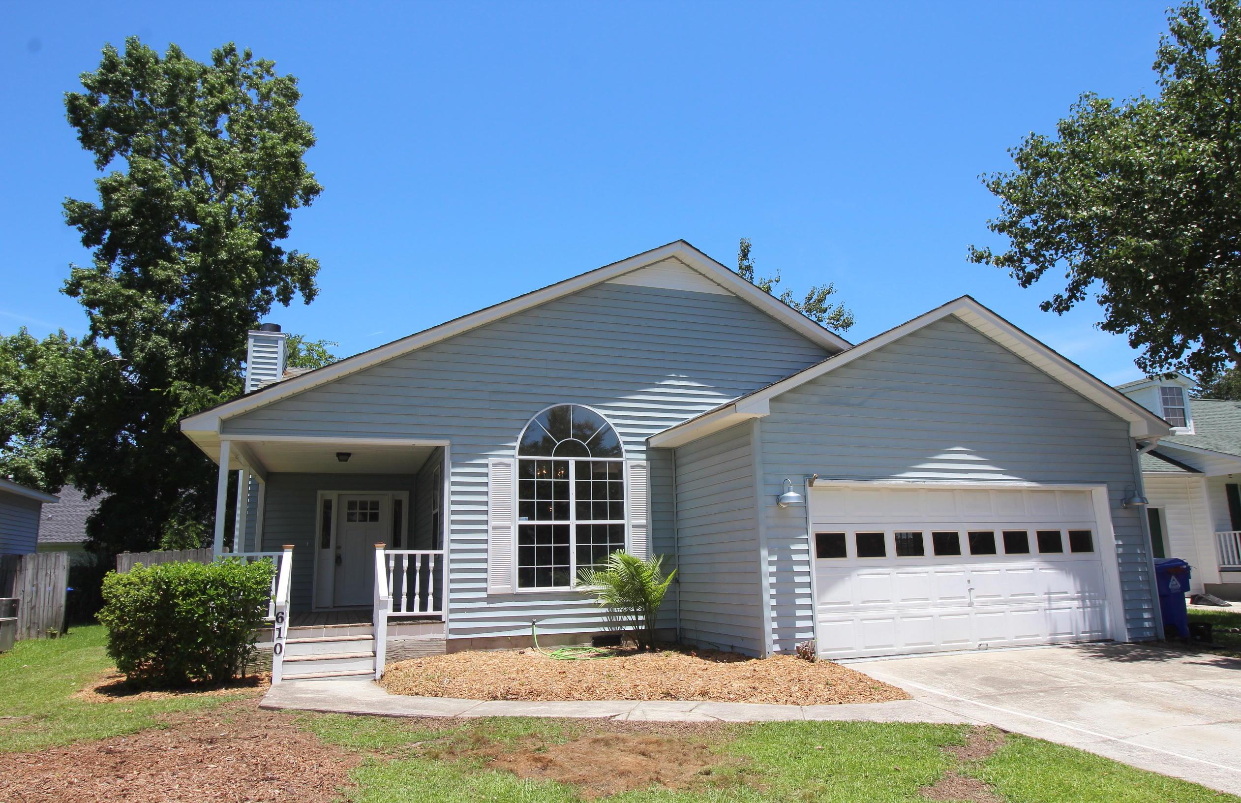 610 Lockheed Street Charleston, Sc 29407