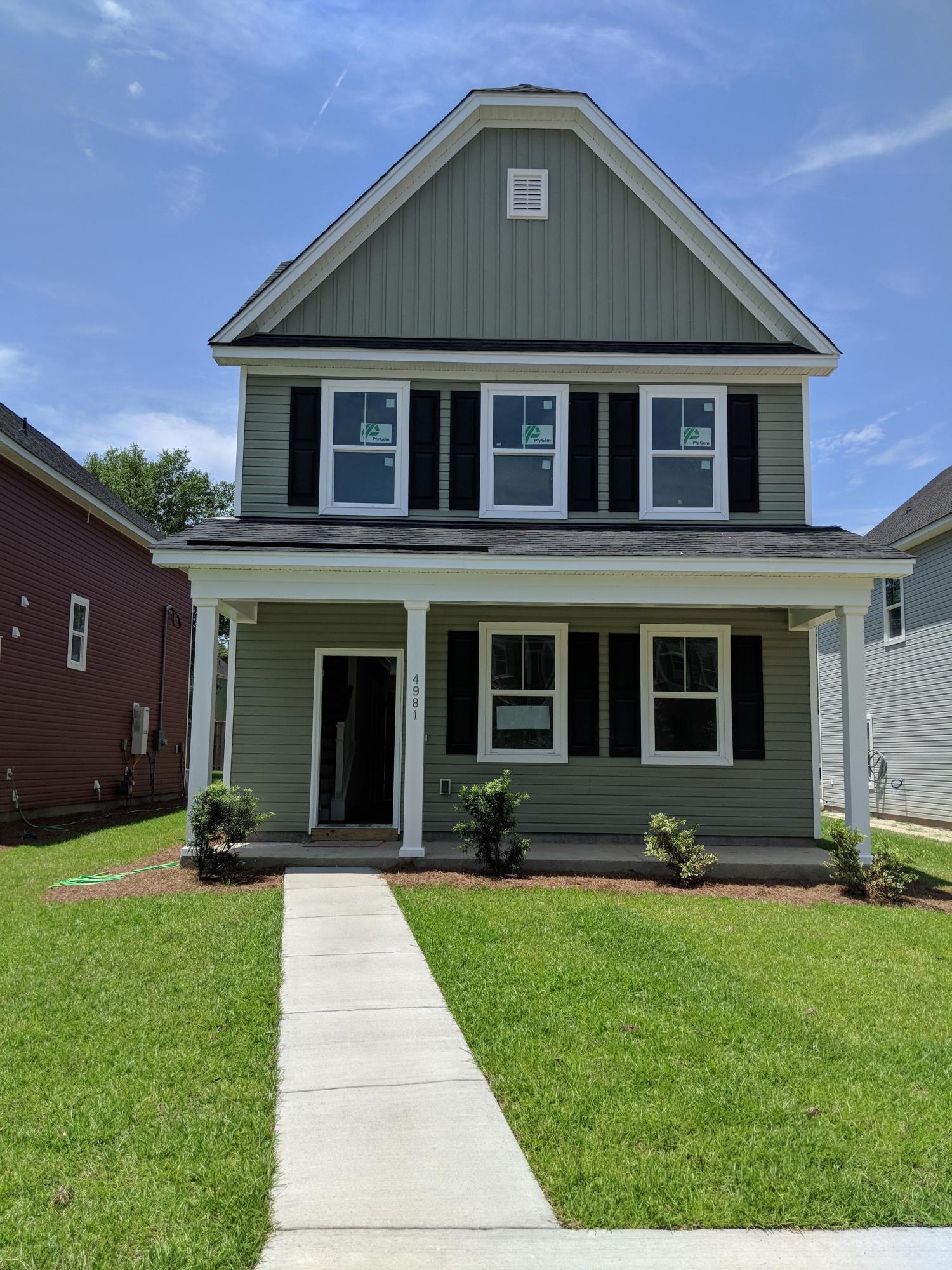 4981 Chateau Avenue North Charleston, SC 29405