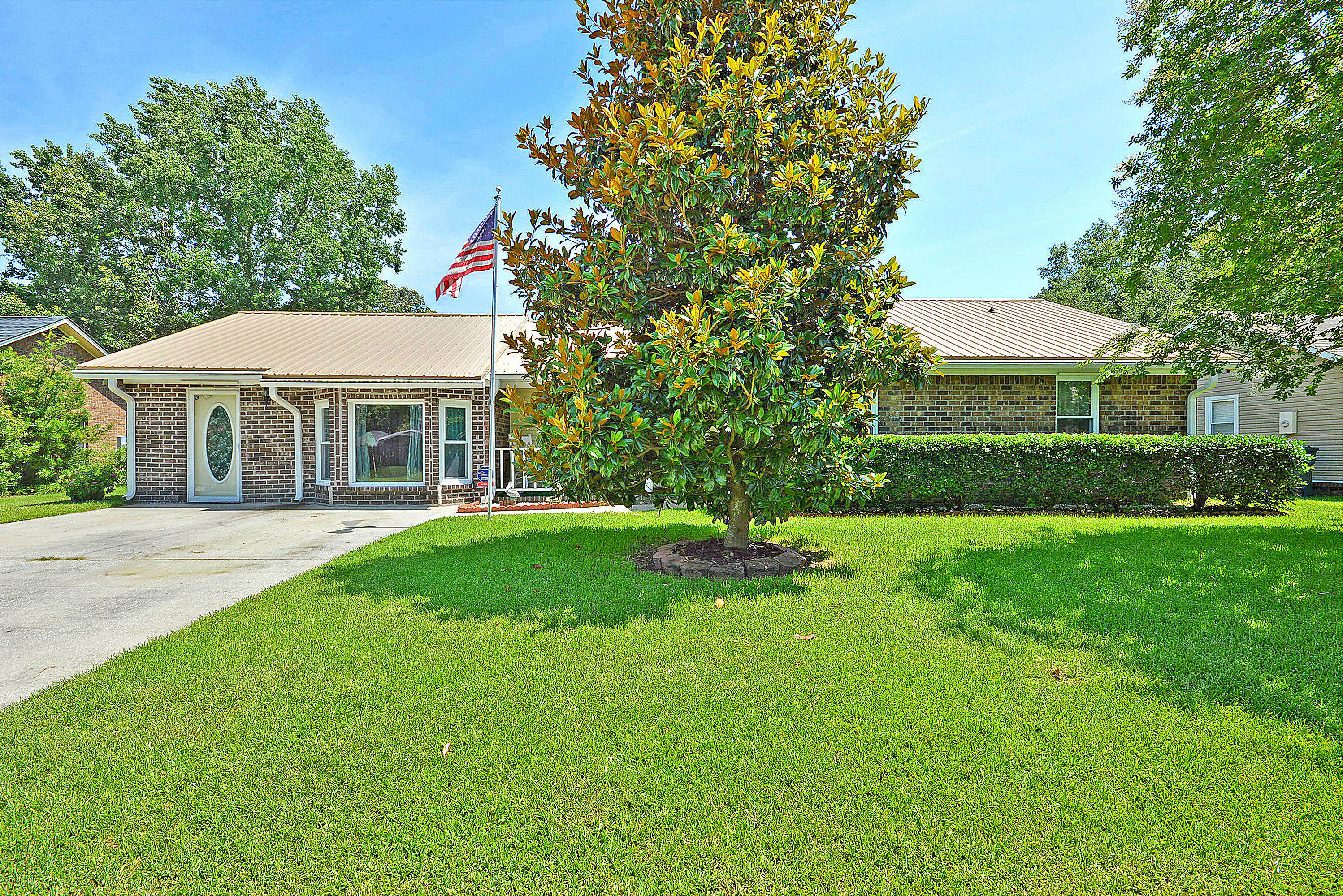 448 Fox Hunt Road Goose Creek, SC 29445