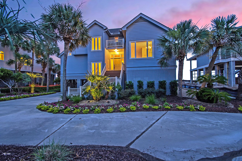 10 E Beachwood Isle Of Palms, SC 29451