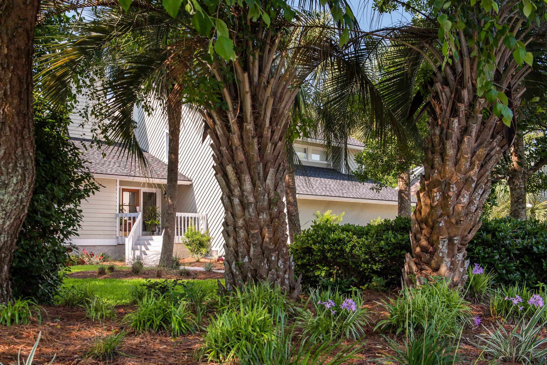 Wakendaw On The Creek Homes For Sale - 664 Oak Marsh, Mount Pleasant, SC - 11