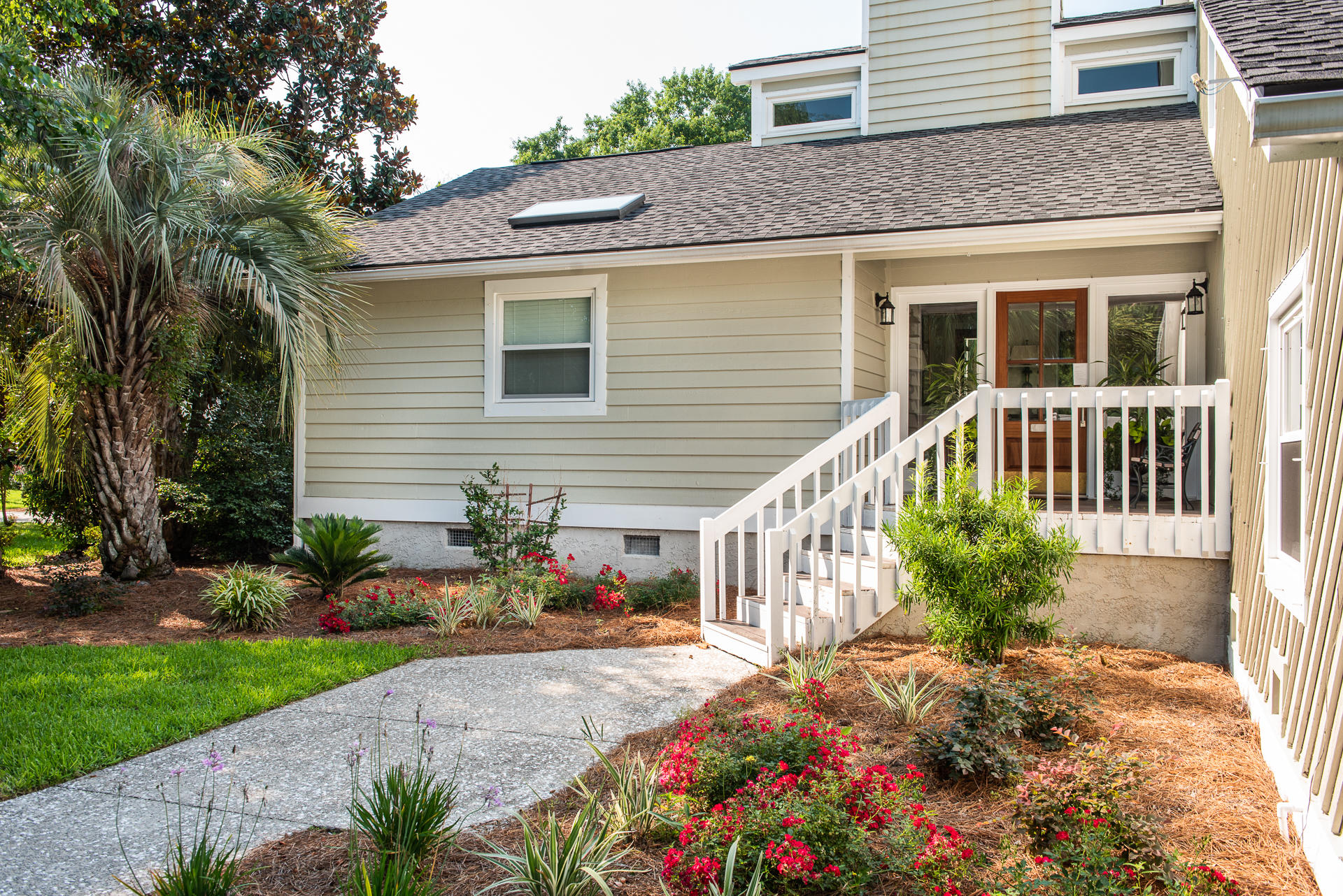 Wakendaw On The Creek Homes For Sale - 664 Oak Marsh, Mount Pleasant, SC - 9