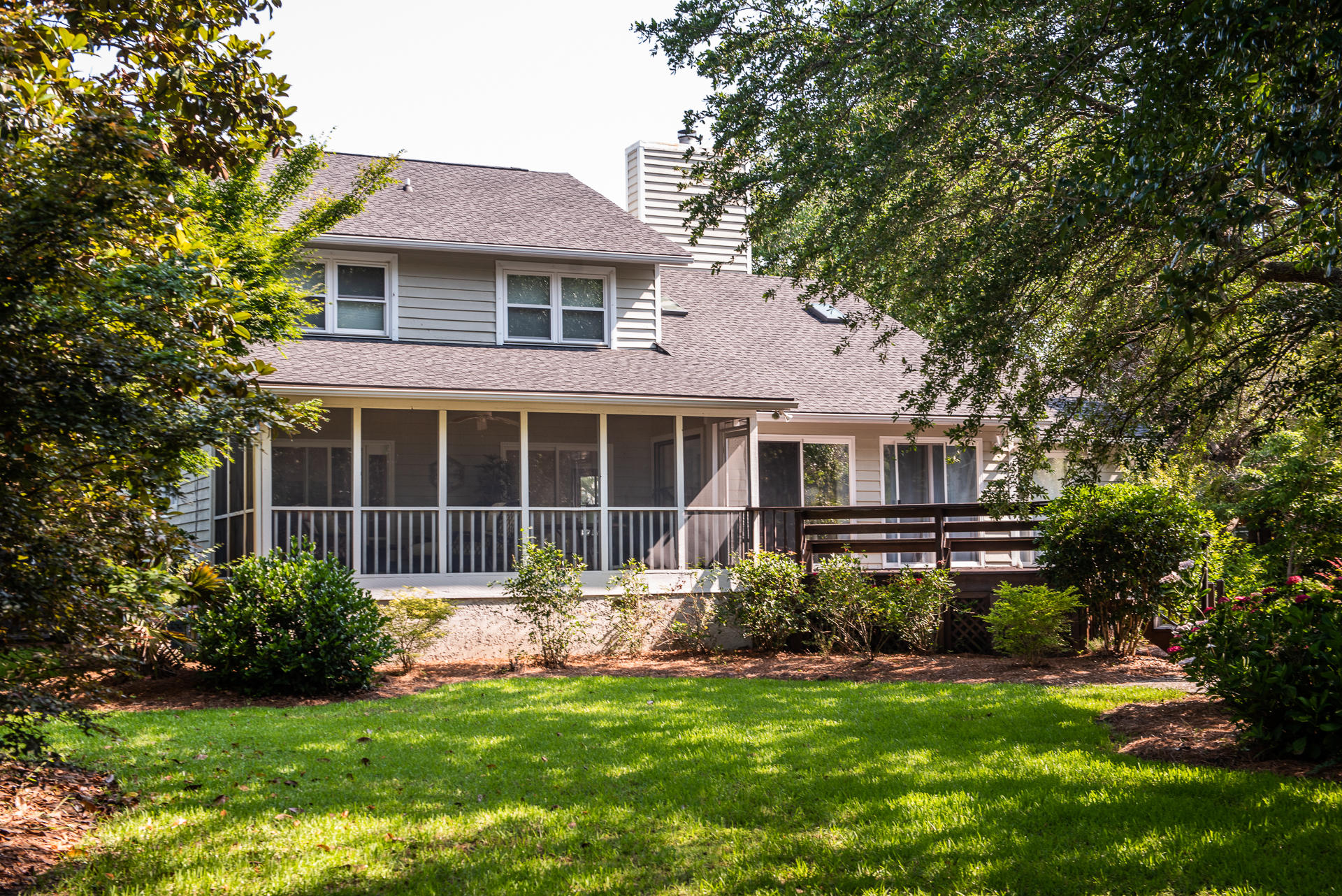 Wakendaw On The Creek Homes For Sale - 664 Oak Marsh, Mount Pleasant, SC - 36