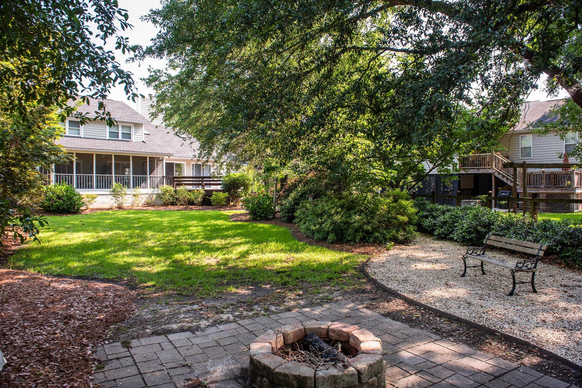 Wakendaw On The Creek Homes For Sale - 664 Oak Marsh, Mount Pleasant, SC - 34