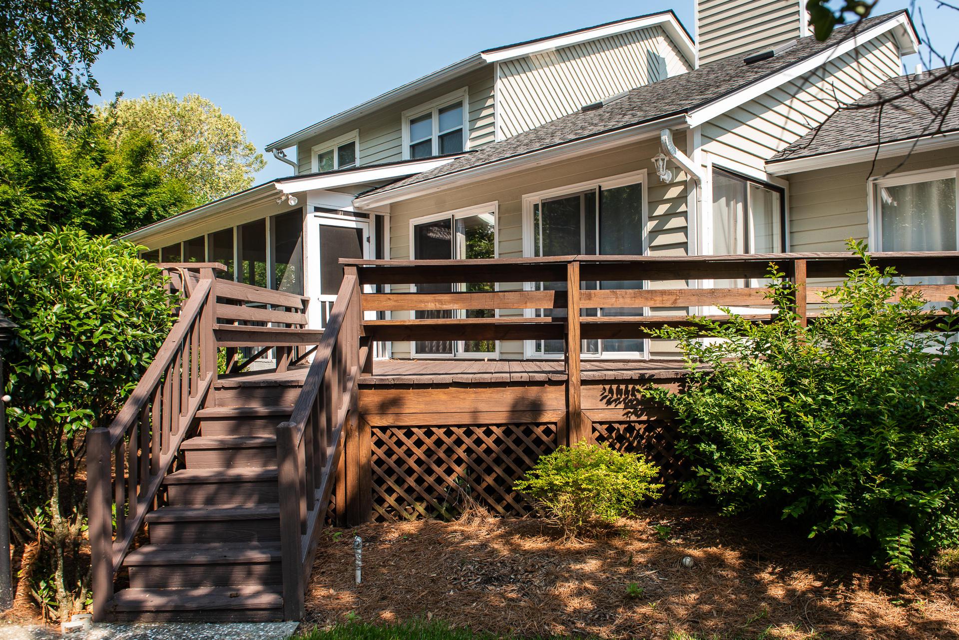 Wakendaw On The Creek Homes For Sale - 664 Oak Marsh, Mount Pleasant, SC - 32