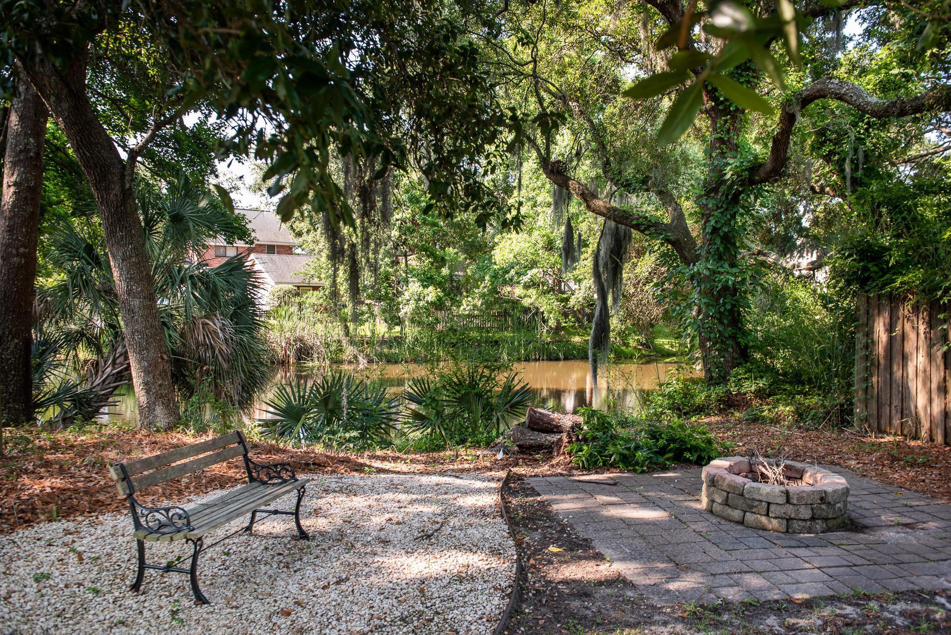 Wakendaw On The Creek Homes For Sale - 664 Oak Marsh, Mount Pleasant, SC - 35