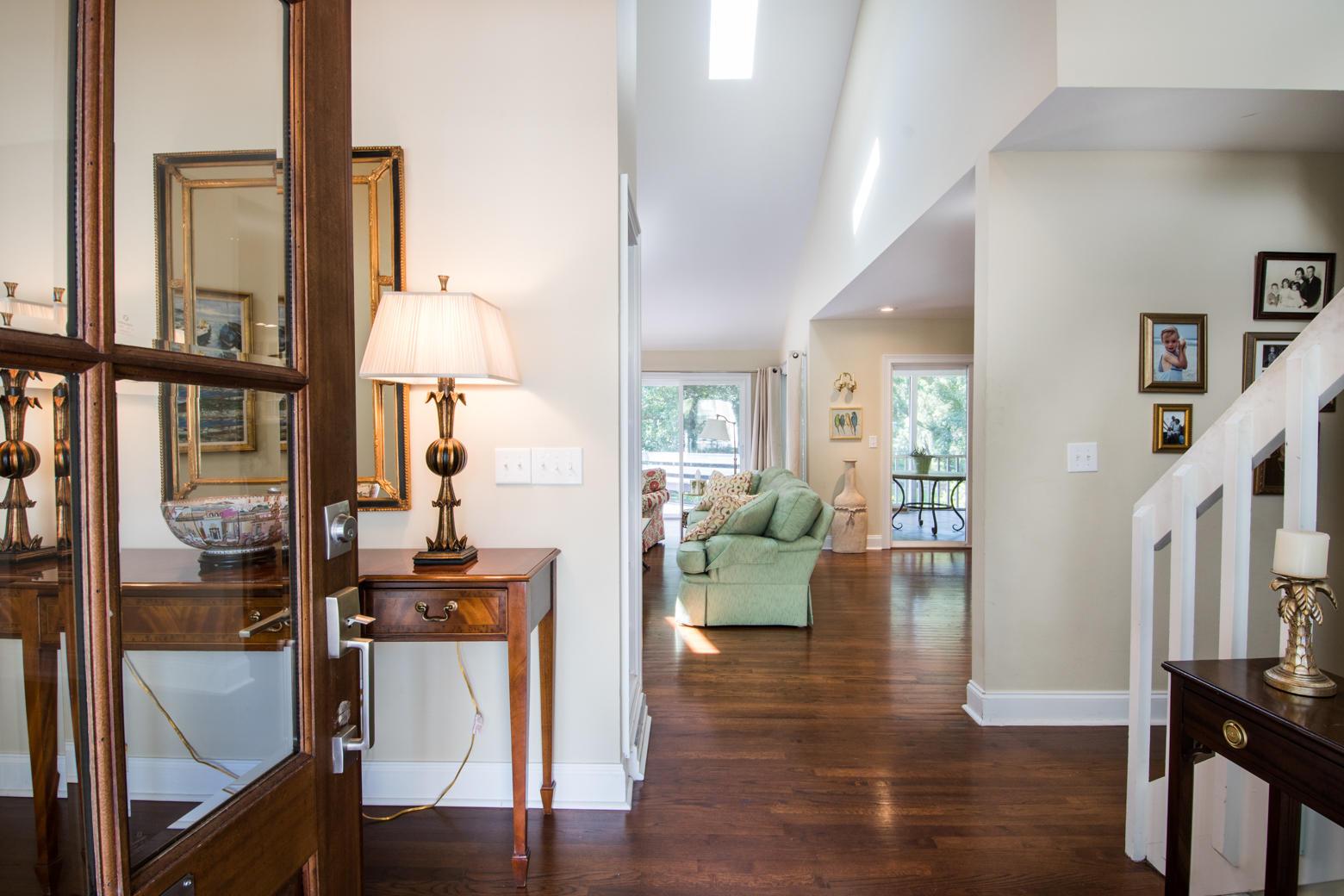 Wakendaw On The Creek Homes For Sale - 664 Oak Marsh, Mount Pleasant, SC - 5