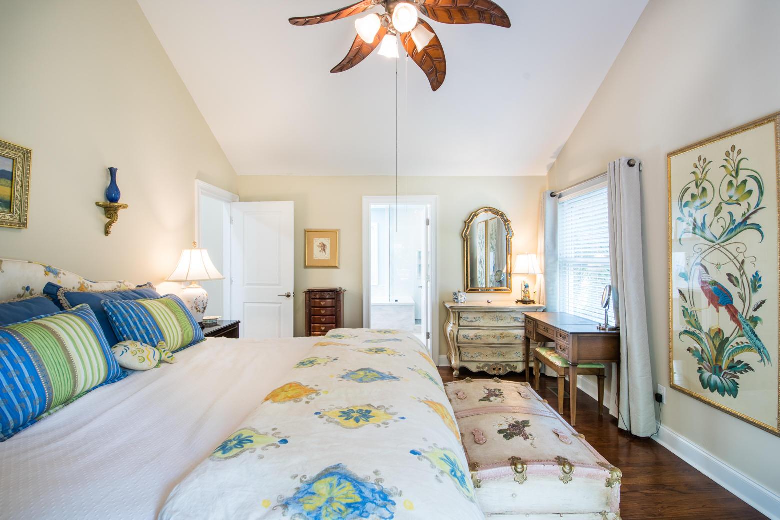 Wakendaw On The Creek Homes For Sale - 664 Oak Marsh, Mount Pleasant, SC - 20