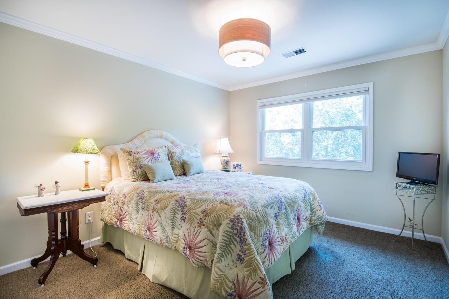 Wakendaw On The Creek Homes For Sale - 664 Oak Marsh, Mount Pleasant, SC - 25