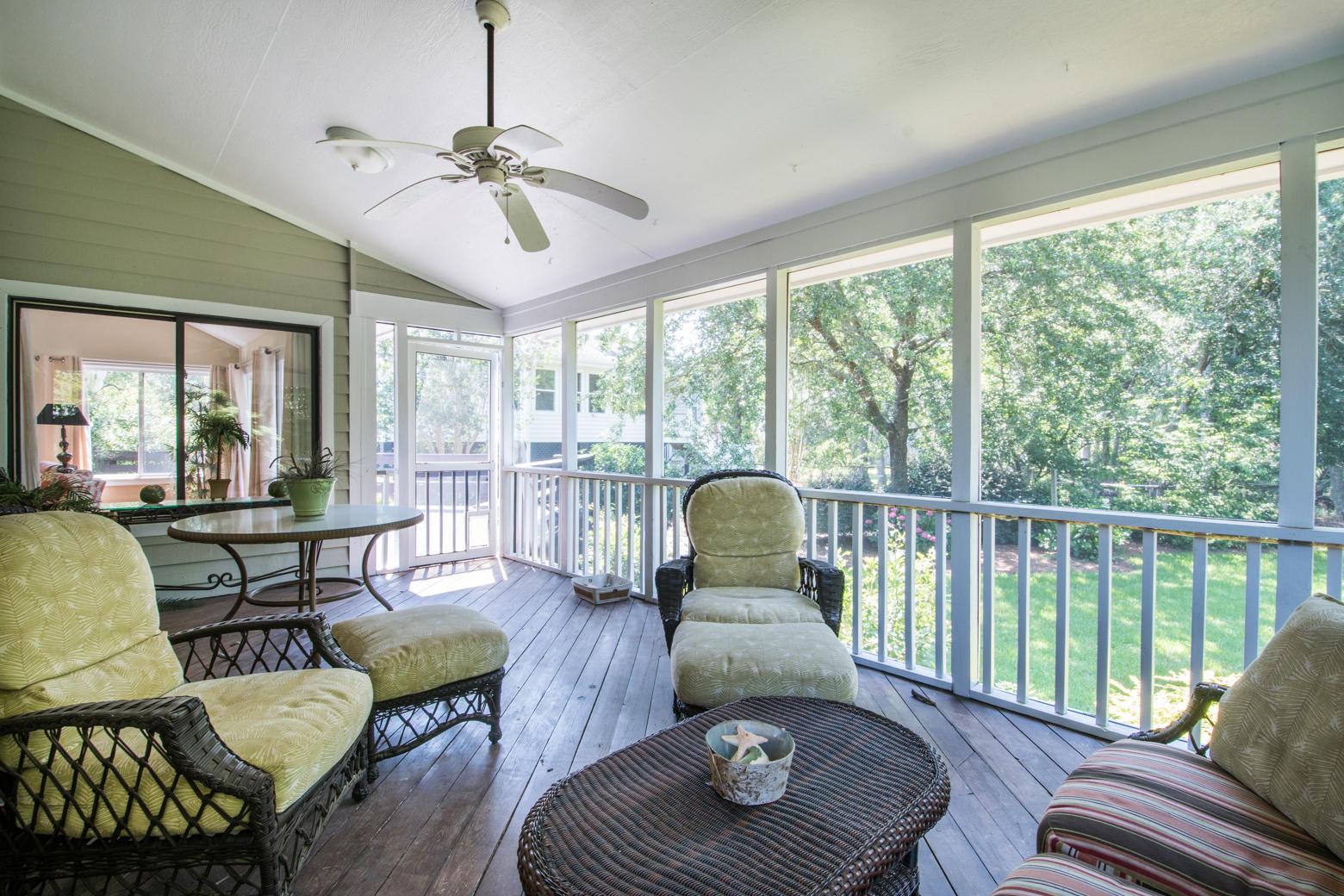 Wakendaw On The Creek Homes For Sale - 664 Oak Marsh, Mount Pleasant, SC - 29