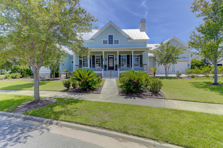 151 Ithecaw Creek Street Daniel Island, SC 29492
