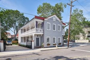 160 Tradd Street, Charleston, SC 29401