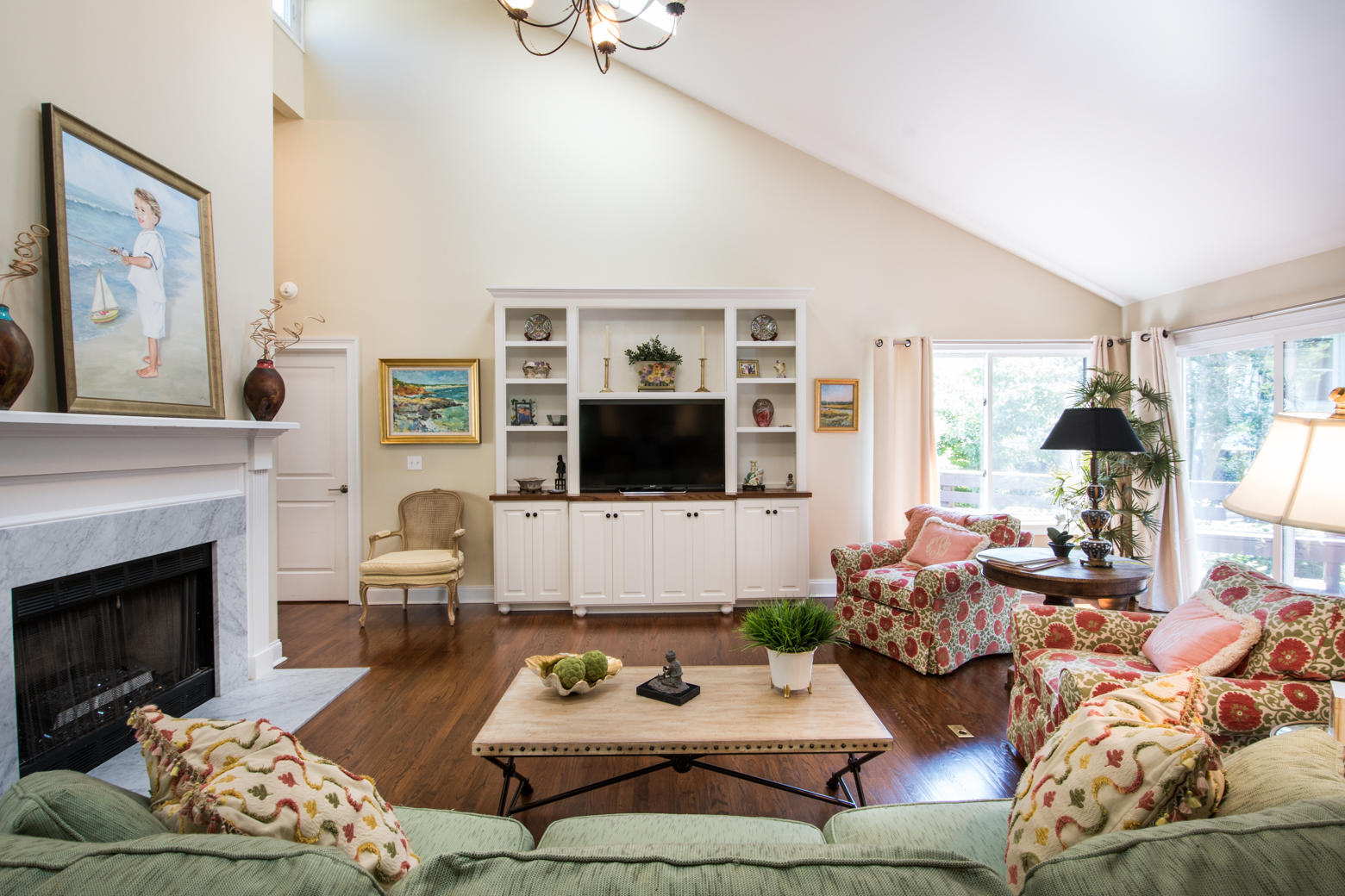 Wakendaw On The Creek Homes For Sale - 664 Oak Marsh, Mount Pleasant, SC - 1