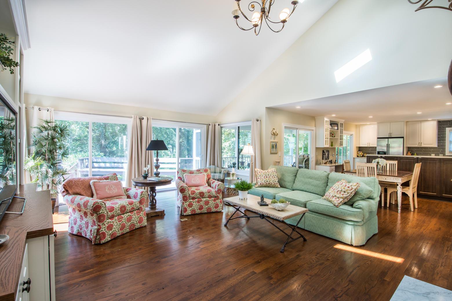 Wakendaw On The Creek Homes For Sale - 664 Oak Marsh, Mount Pleasant, SC - 3