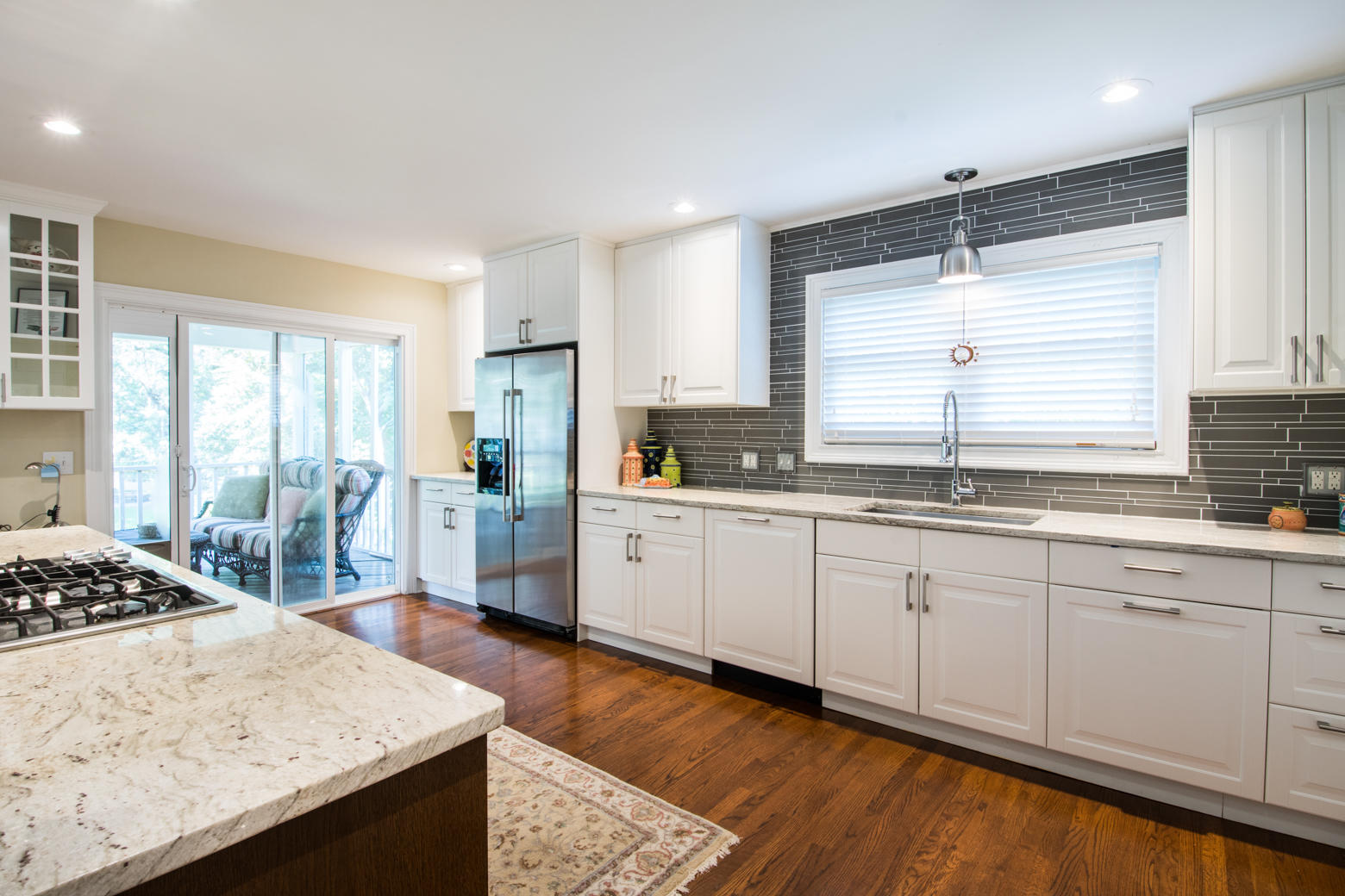 Wakendaw On The Creek Homes For Sale - 664 Oak Marsh, Mount Pleasant, SC - 14