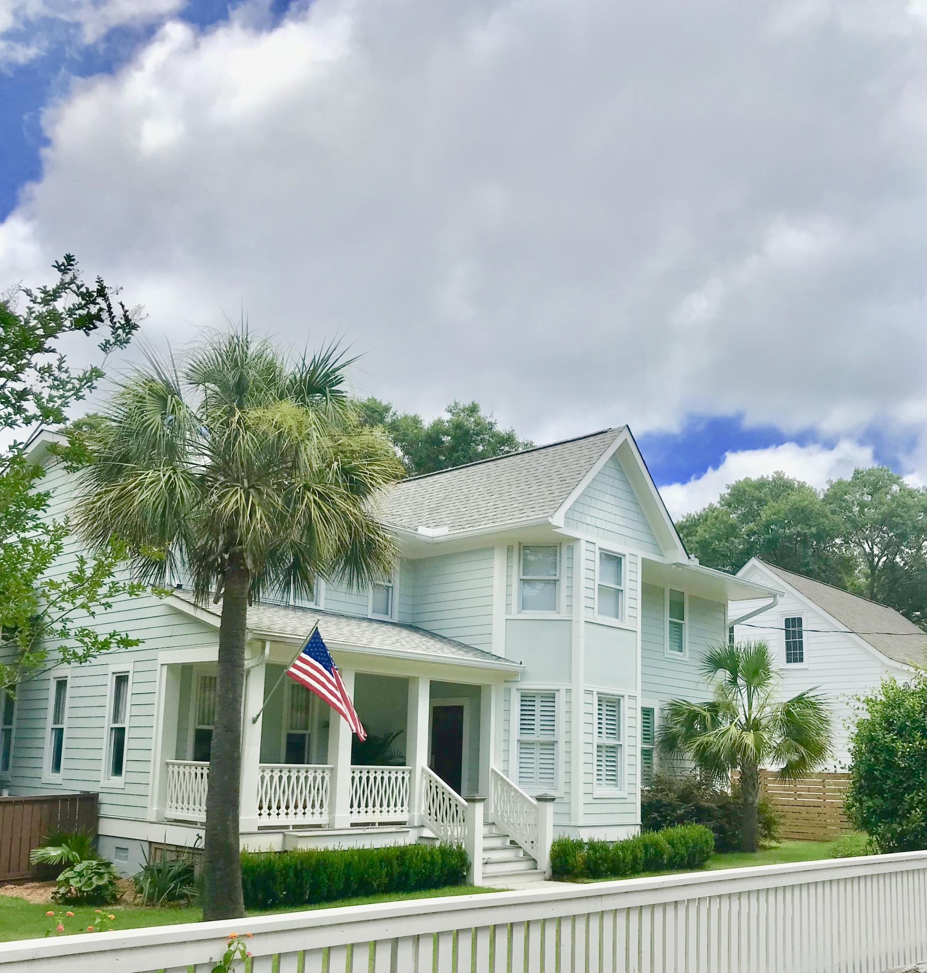 Old Village Homes For Sale - 216 Freeman, Mount Pleasant, SC - 14