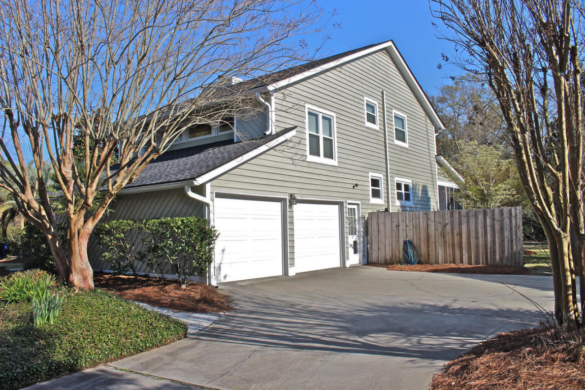 Wakendaw On The Creek Homes For Sale - 664 Oak Marsh, Mount Pleasant, SC - 37