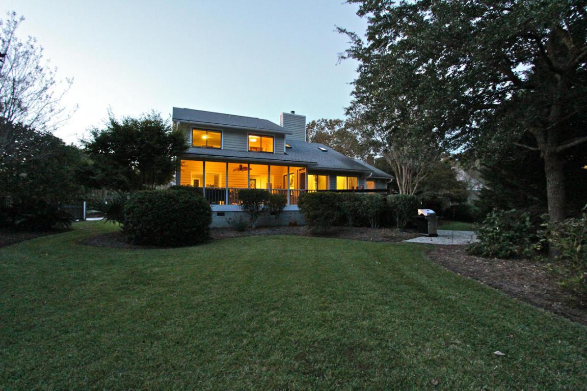 Wakendaw On The Creek Homes For Sale - 664 Oak Marsh, Mount Pleasant, SC - 38