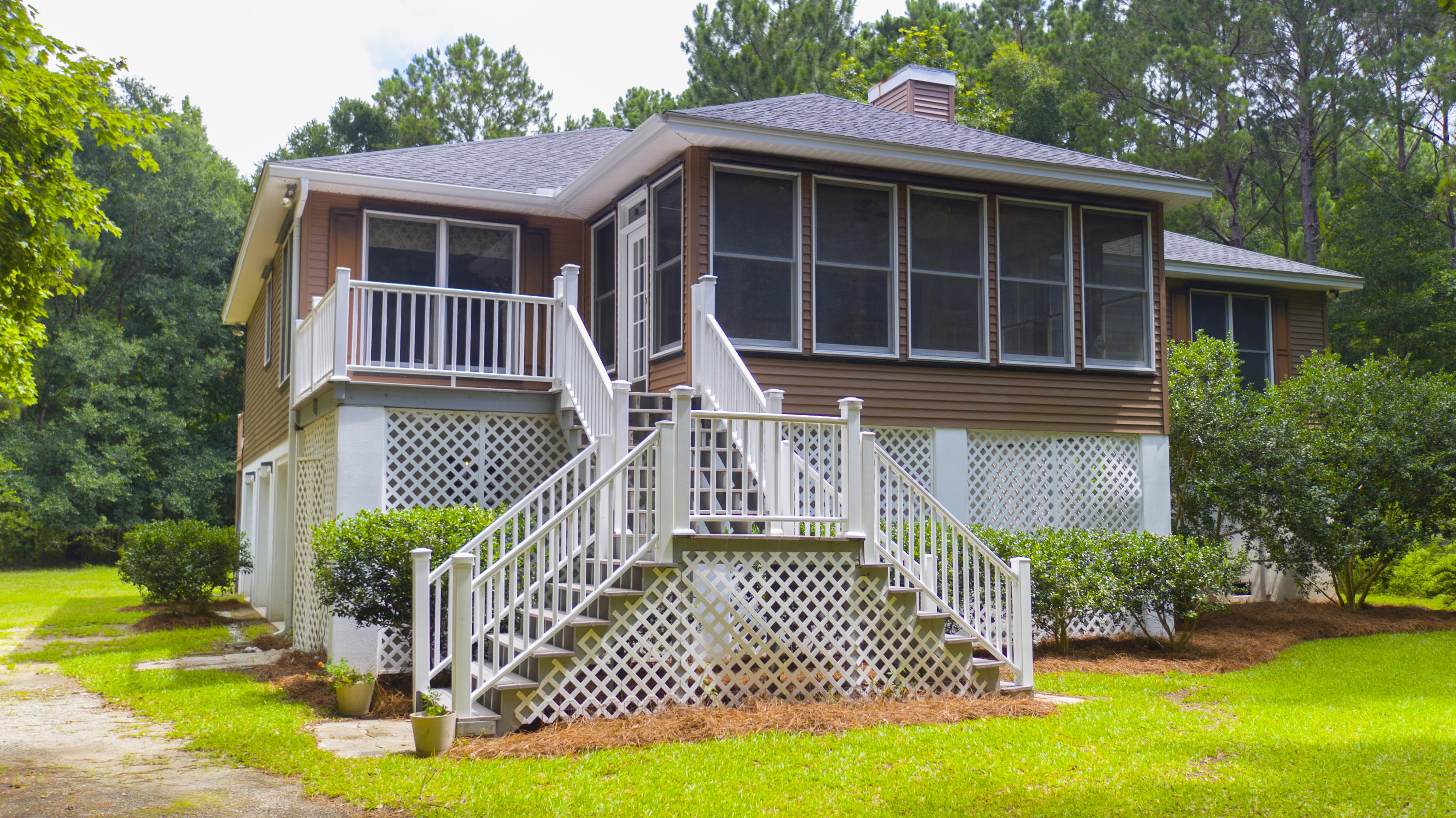 6148 Caravelle Court Awendaw, Sc 29429