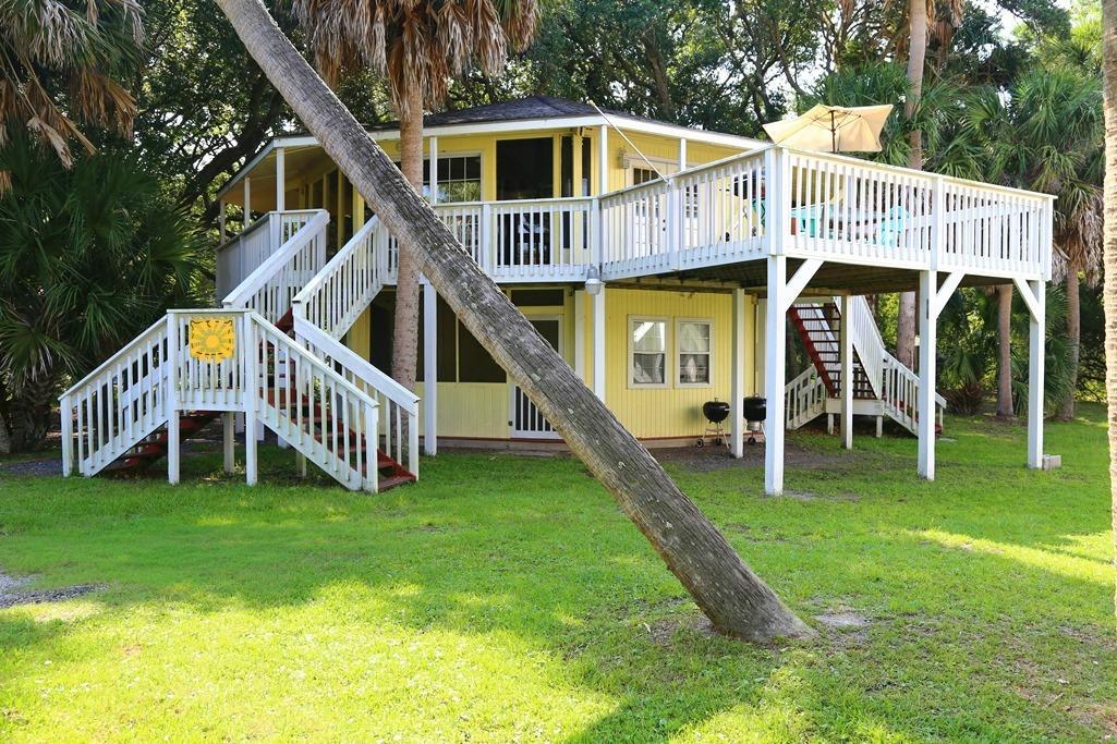 613 Pompano Street Edisto Beach, SC 29438