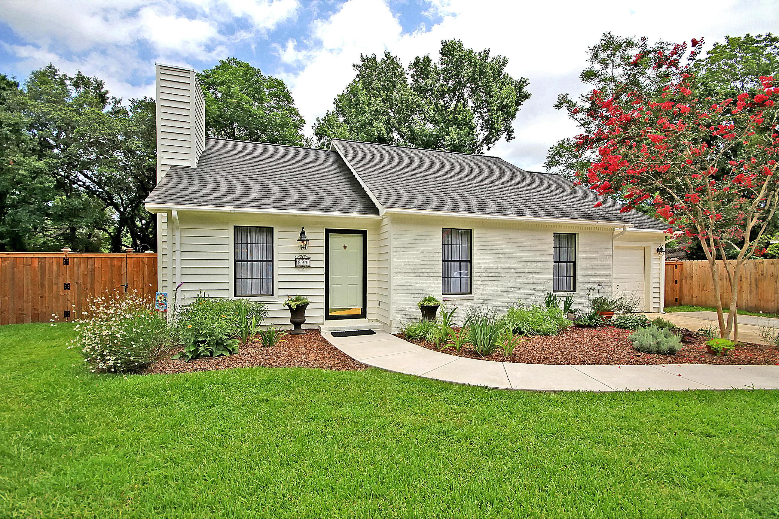 Candlewood Homes For Sale - 897 Harrington, Mount Pleasant, SC - 0