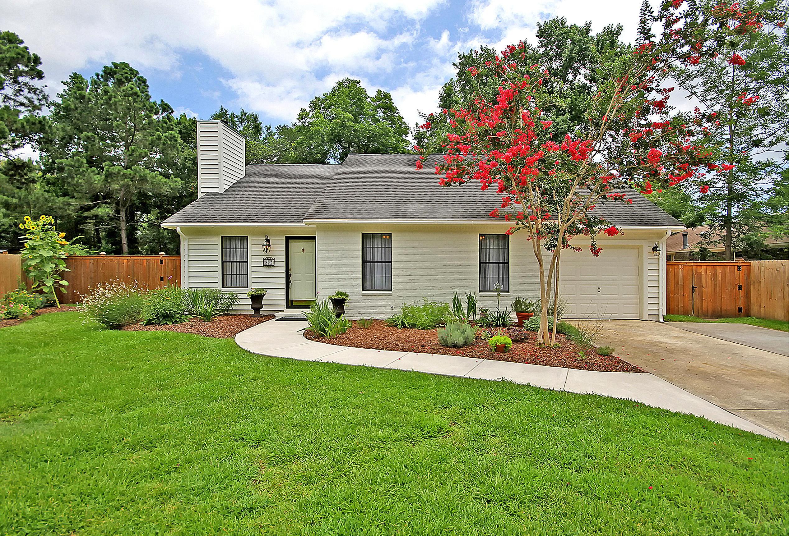 Candlewood Homes For Sale - 897 Harrington, Mount Pleasant, SC - 9
