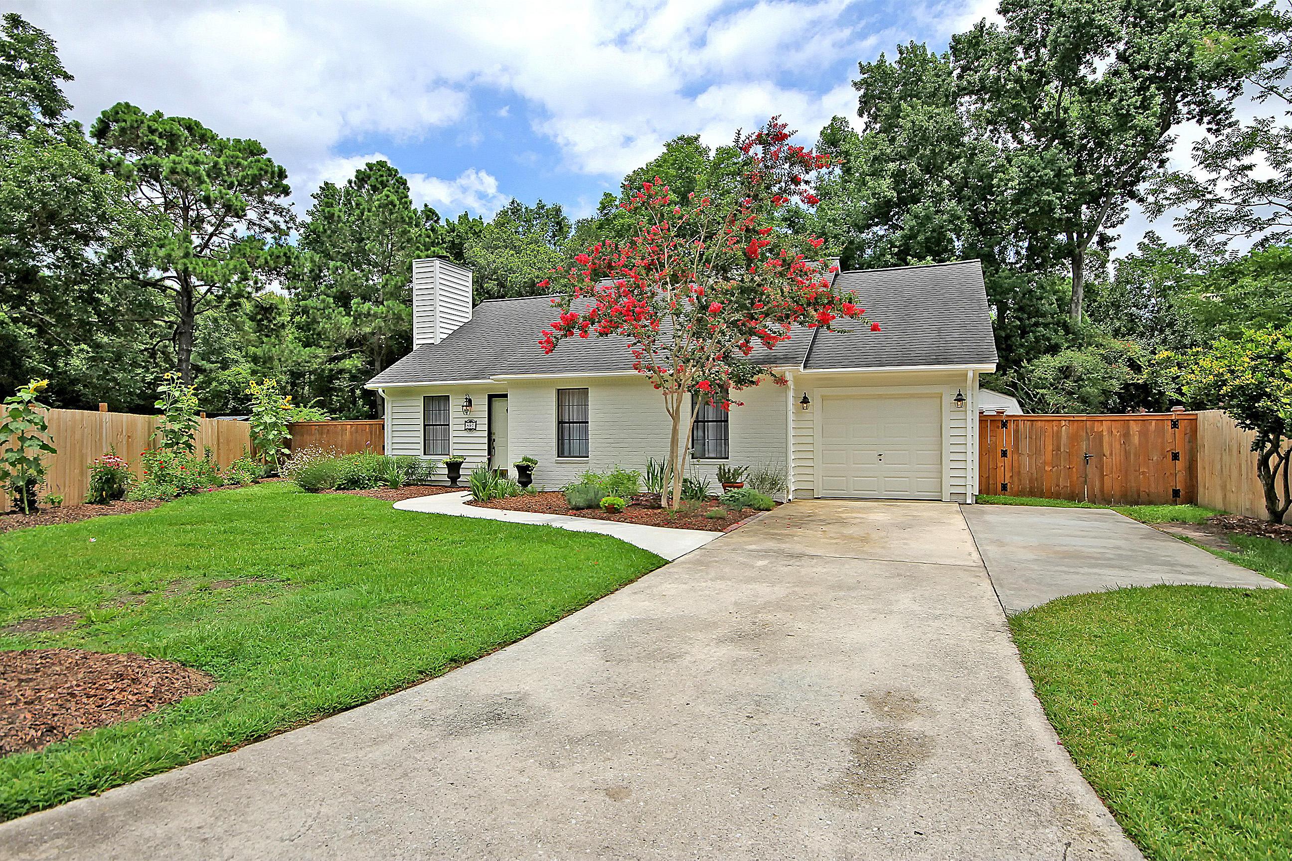 Candlewood Homes For Sale - 897 Harrington, Mount Pleasant, SC - 16