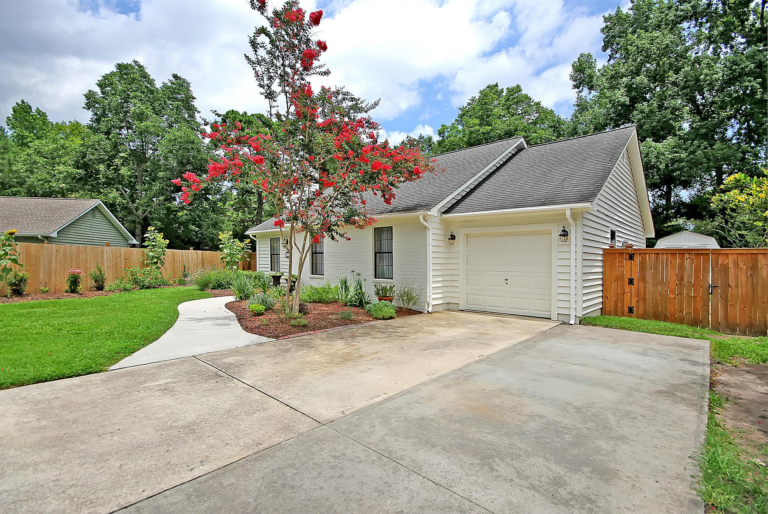 Candlewood Homes For Sale - 897 Harrington, Mount Pleasant, SC - 17