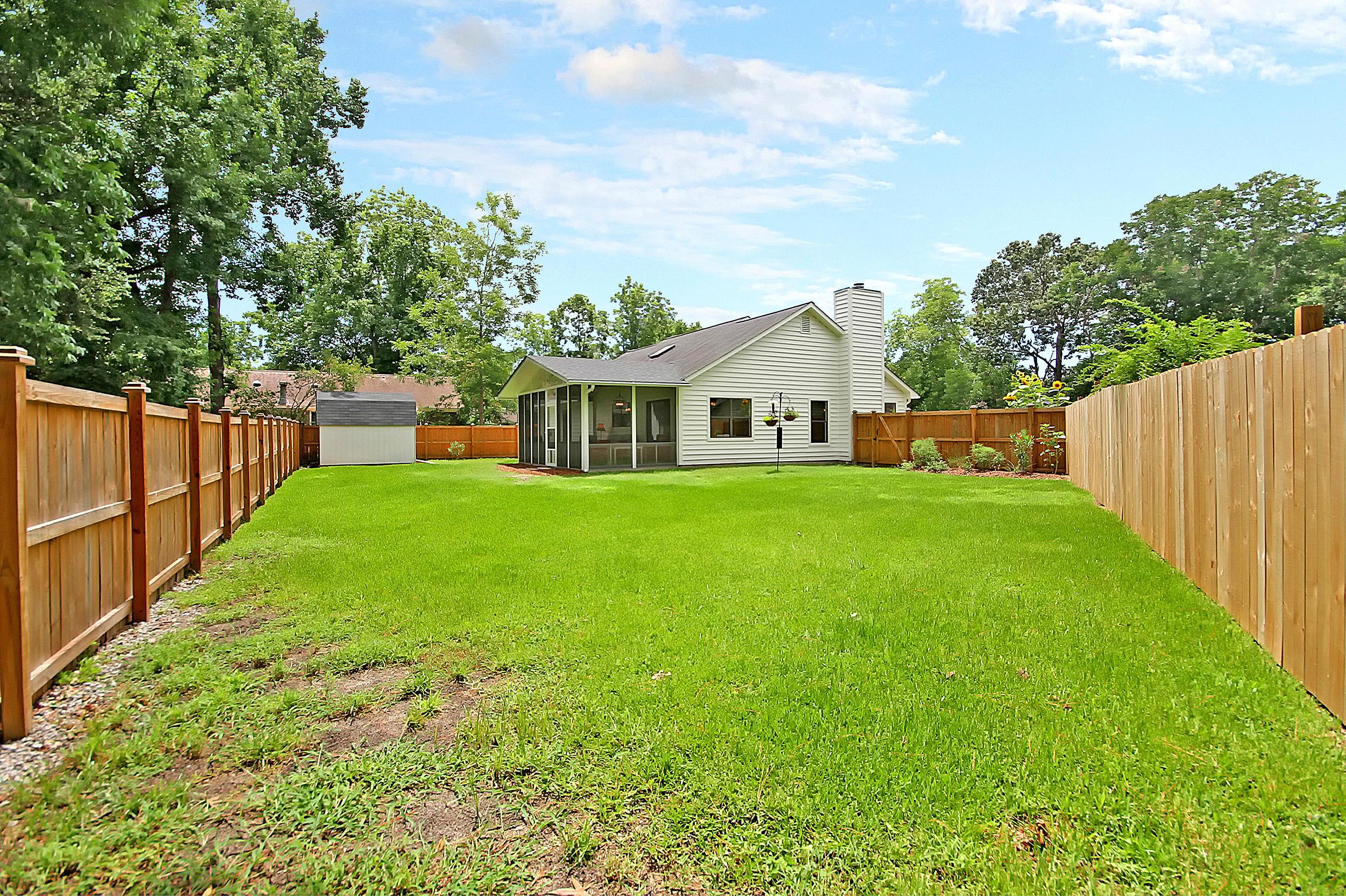 Candlewood Homes For Sale - 897 Harrington, Mount Pleasant, SC - 29
