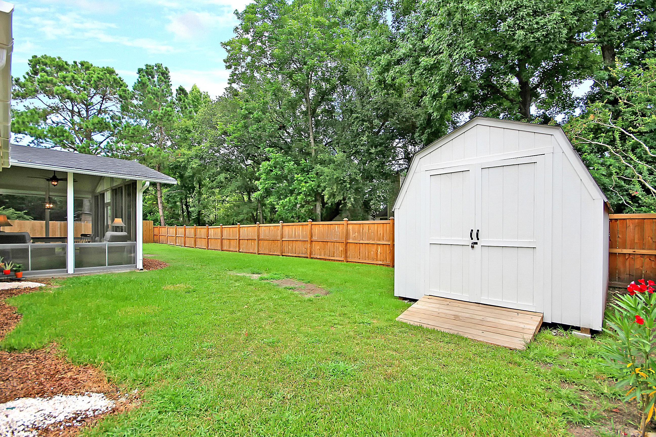 Candlewood Homes For Sale - 897 Harrington, Mount Pleasant, SC - 28