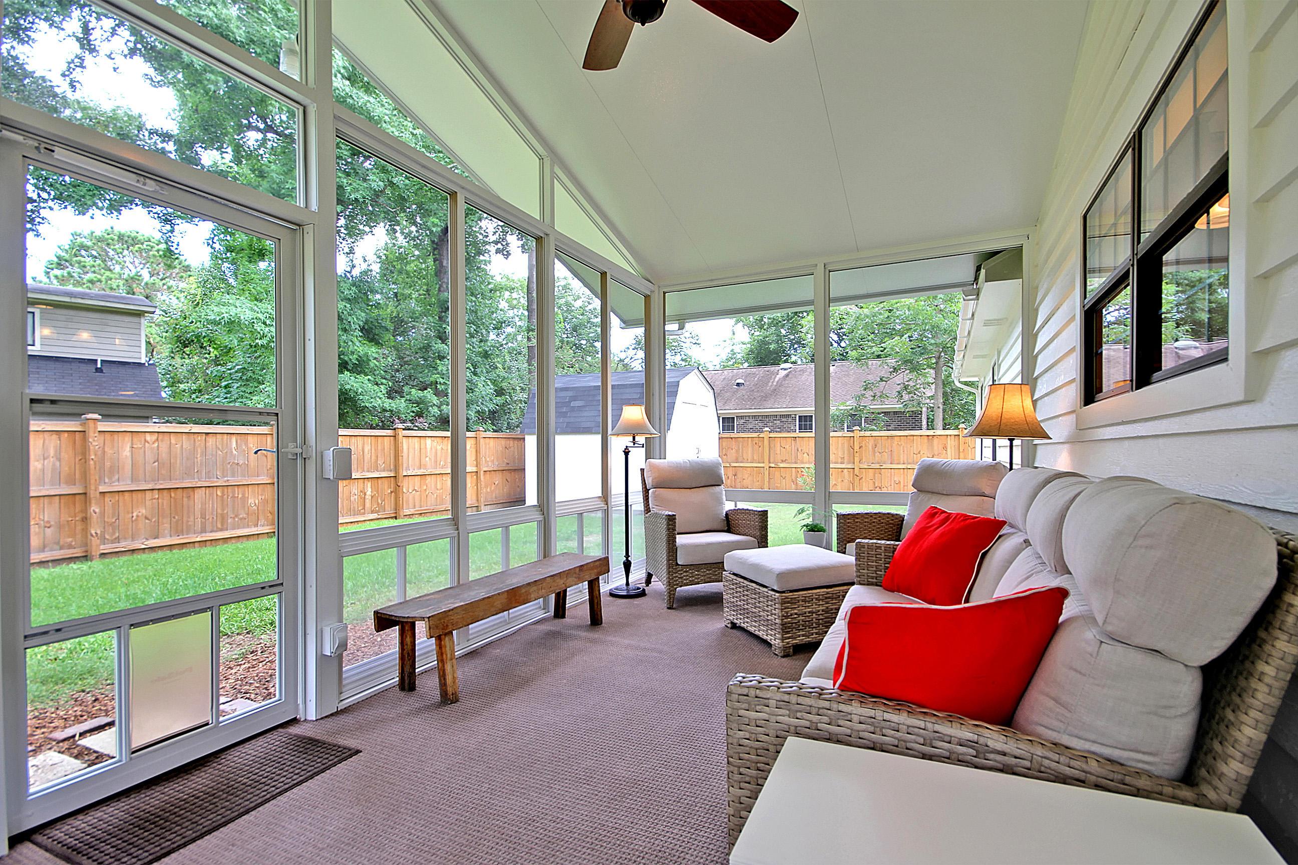 Candlewood Homes For Sale - 897 Harrington, Mount Pleasant, SC - 5