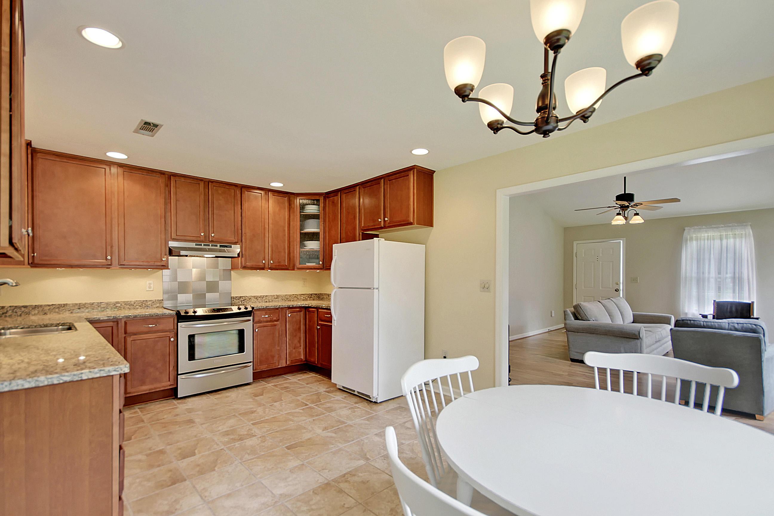 Candlewood Homes For Sale - 897 Harrington, Mount Pleasant, SC - 22