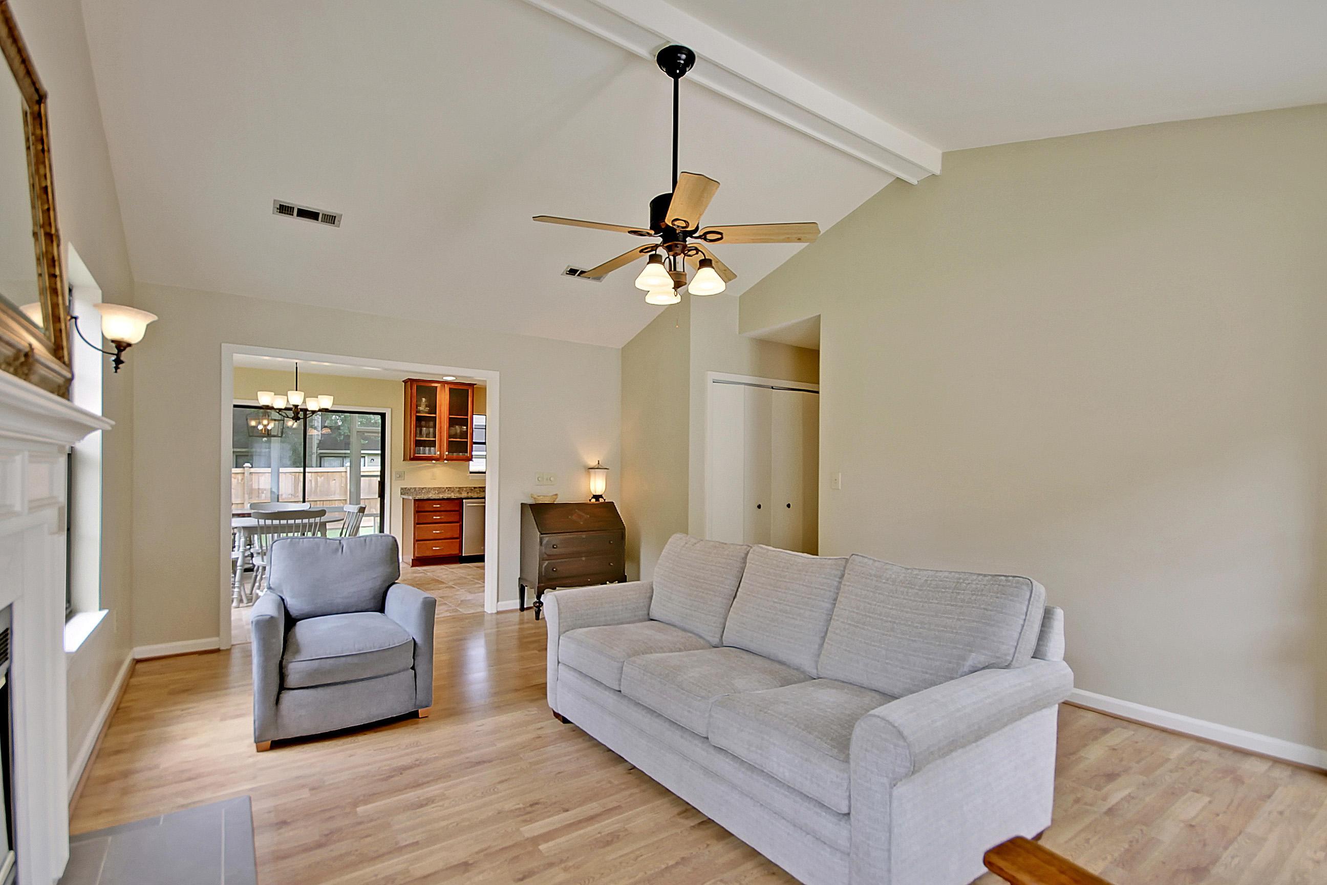 Candlewood Homes For Sale - 897 Harrington, Mount Pleasant, SC - 20