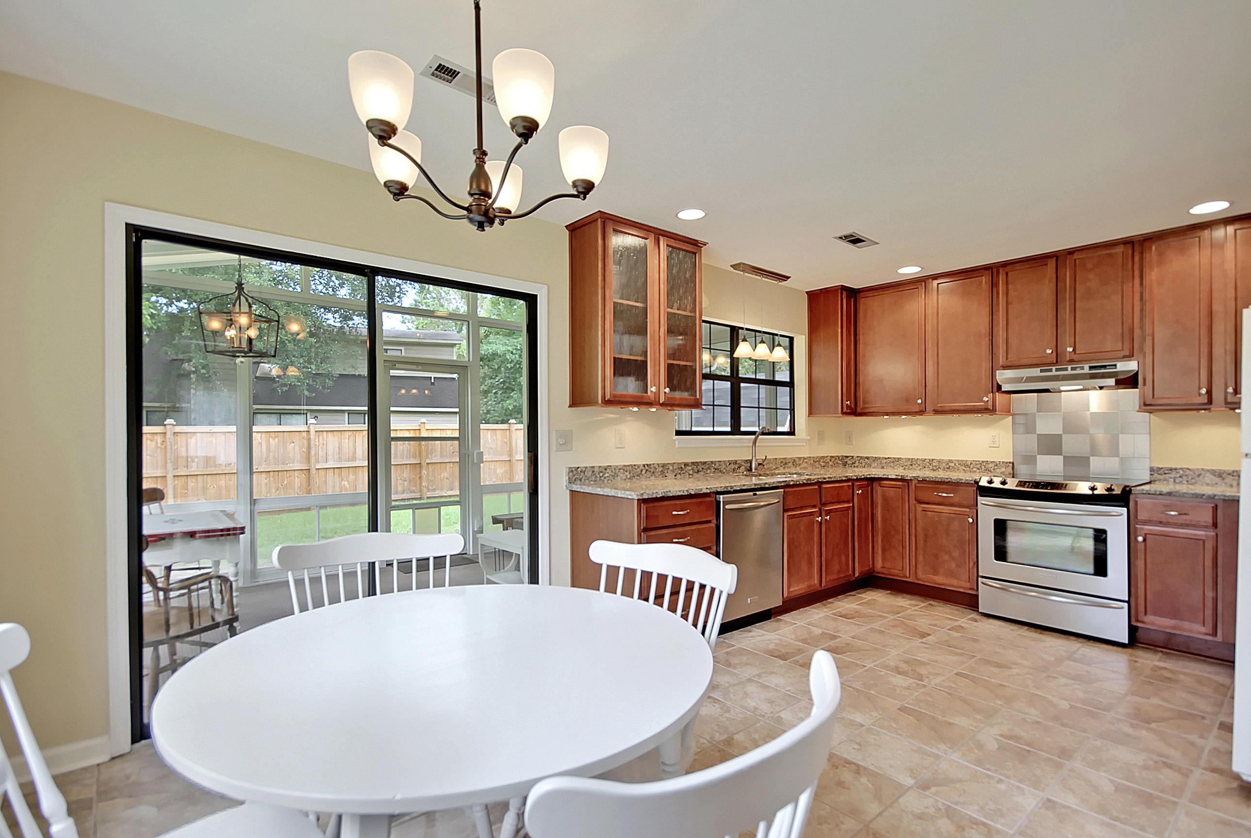 Candlewood Homes For Sale - 897 Harrington, Mount Pleasant, SC - 3