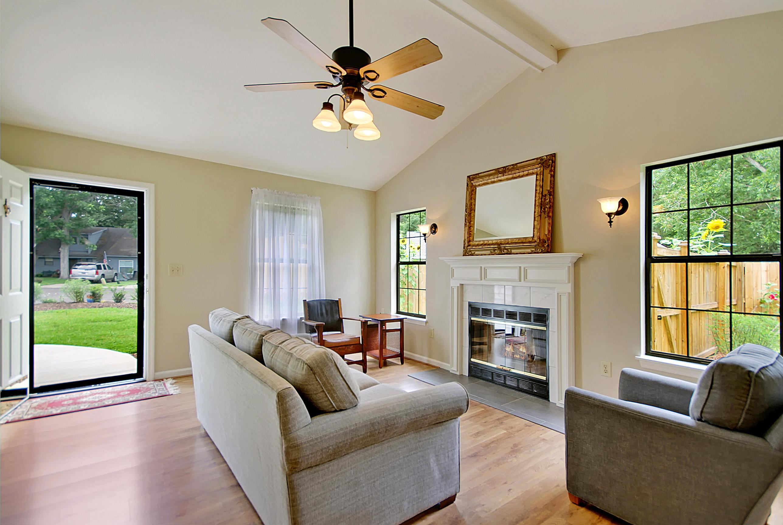 Candlewood Homes For Sale - 897 Harrington, Mount Pleasant, SC - 21