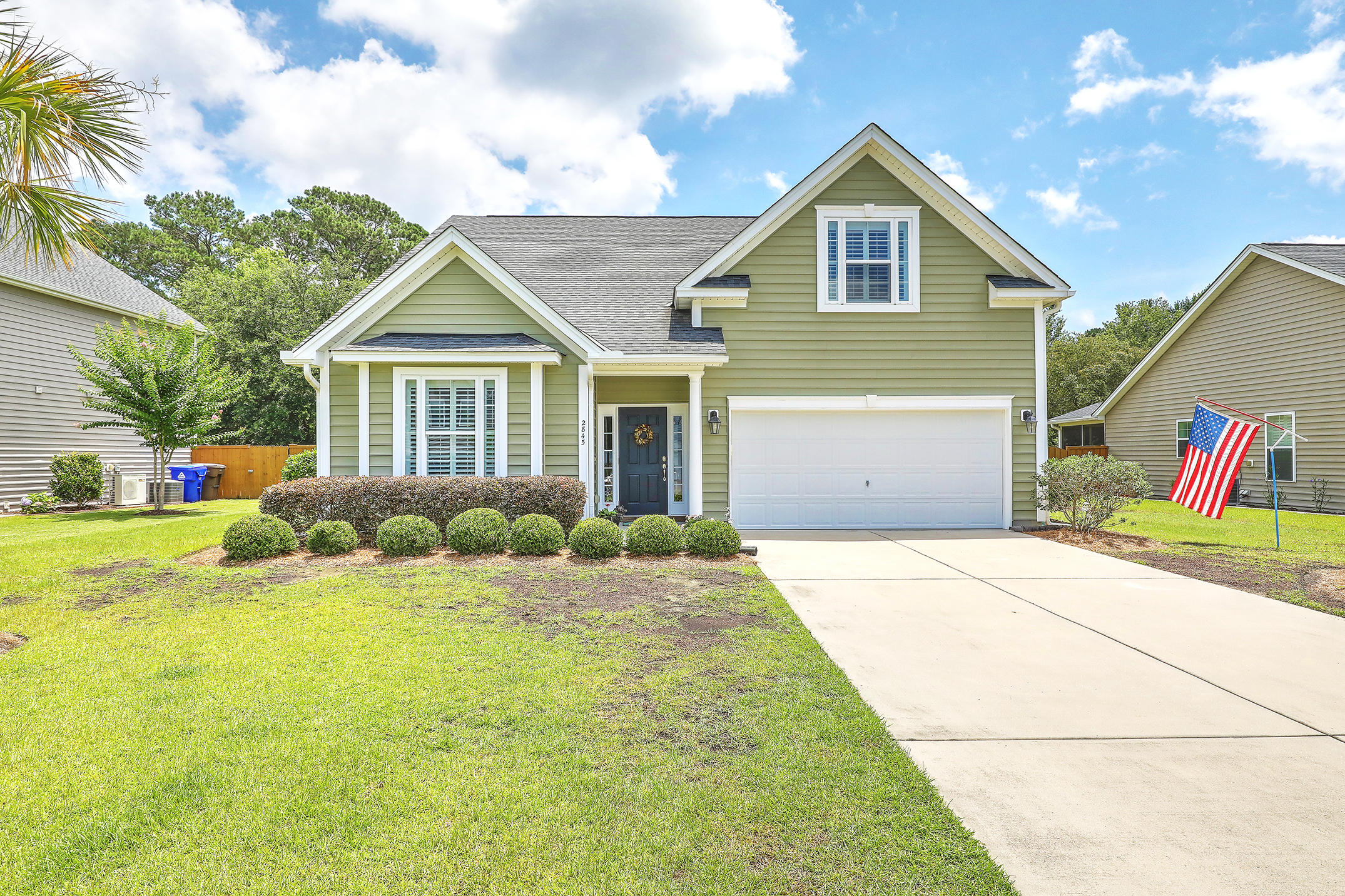 2845 Sunchaser Lane Mount Pleasant, SC 29466