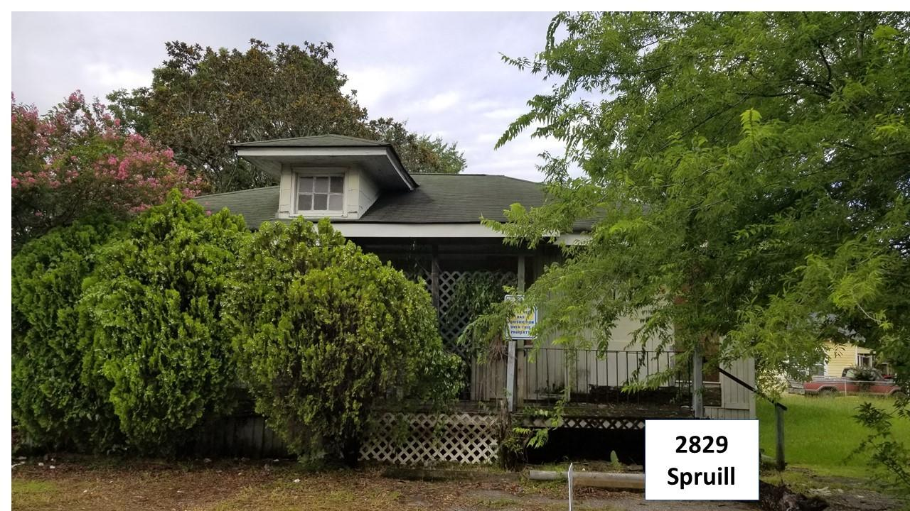 2829 Spruill Avenue North Charleston, SC 29405