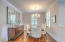 Gorgeous wood flooring, natural light and tons of upgrades.