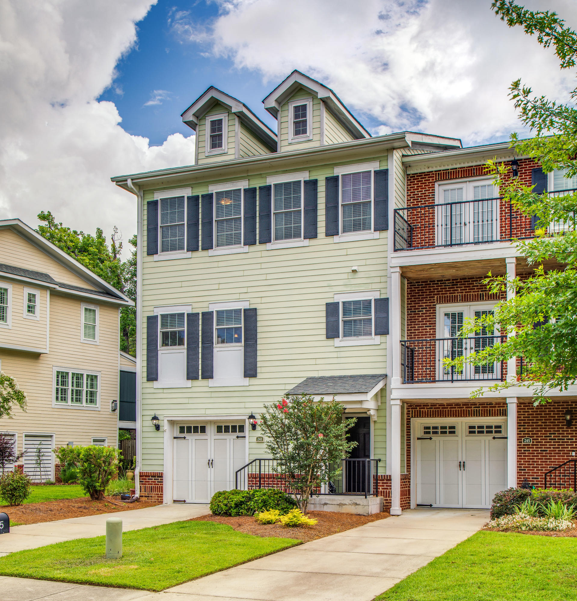Etiwan Pointe Homes For Sale - 241 Etiwan Pointe, Mount Pleasant, SC - 11