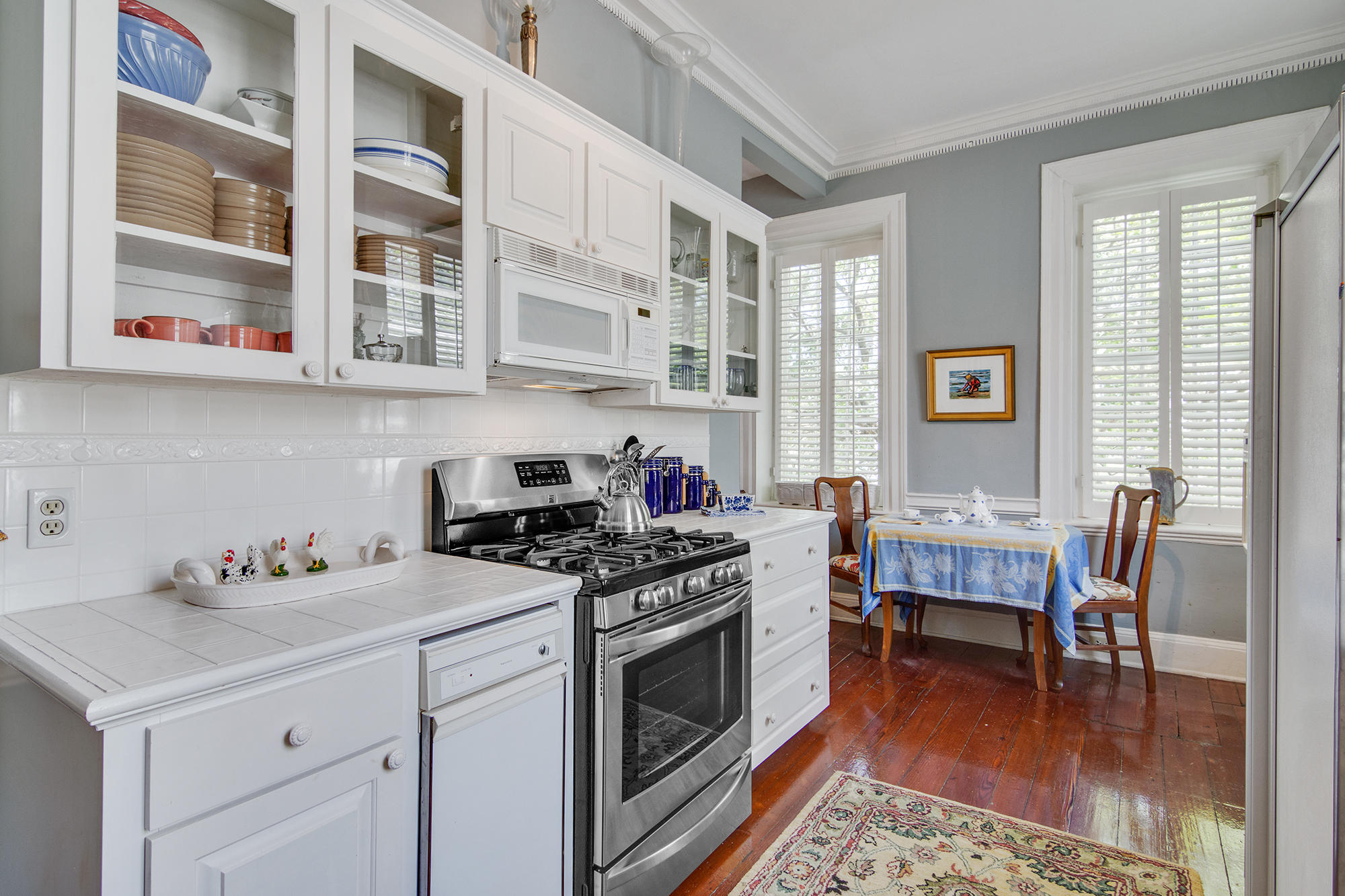 125 Church Street Charleston, SC 29401