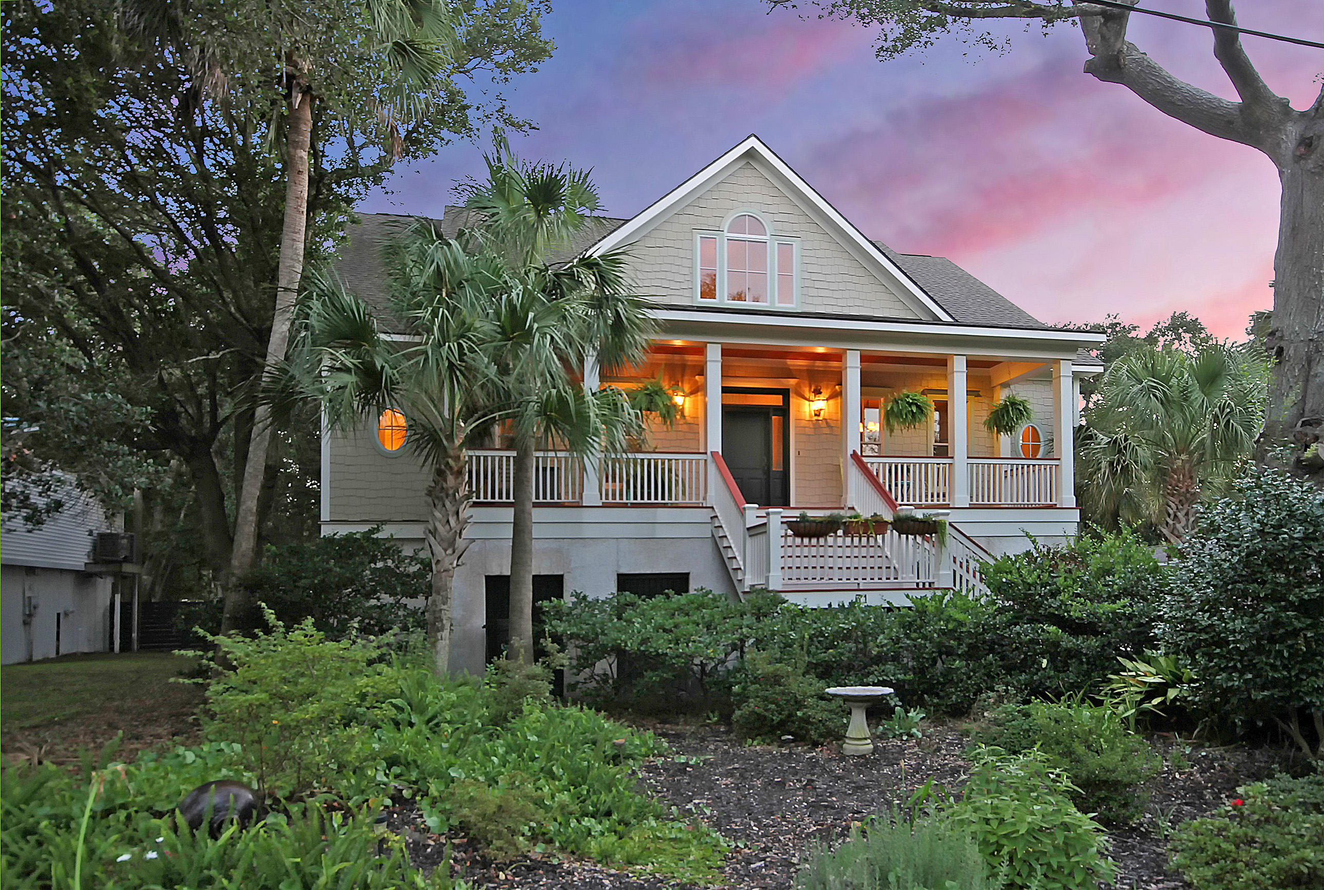 31 27TH Avenue Isle Of Palms, SC 29451