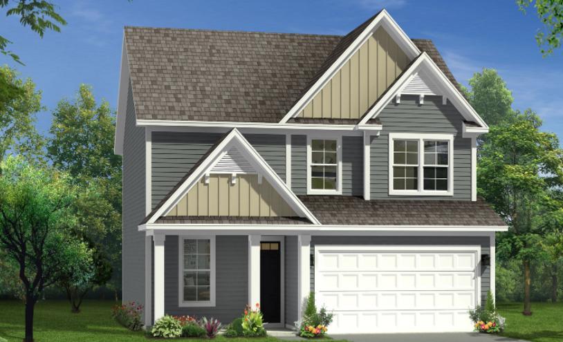 109 Ashley Bluffs Road Summerville, SC 29485