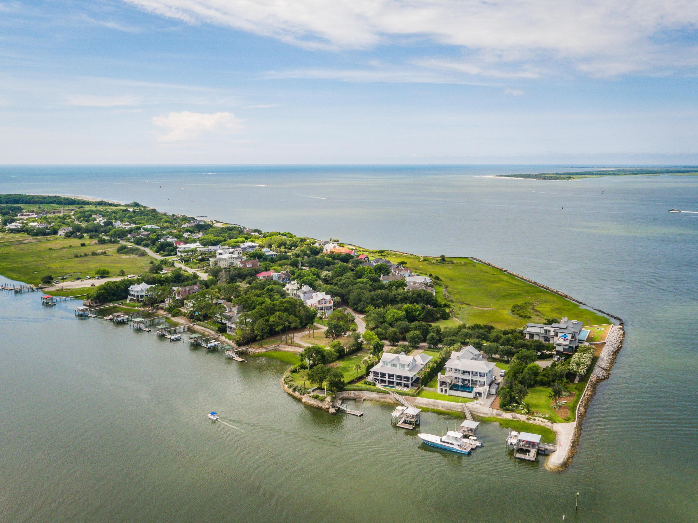 813 Conquest Avenue Sullivans Island, SC 29482