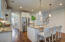 Island/Breakfast Bar